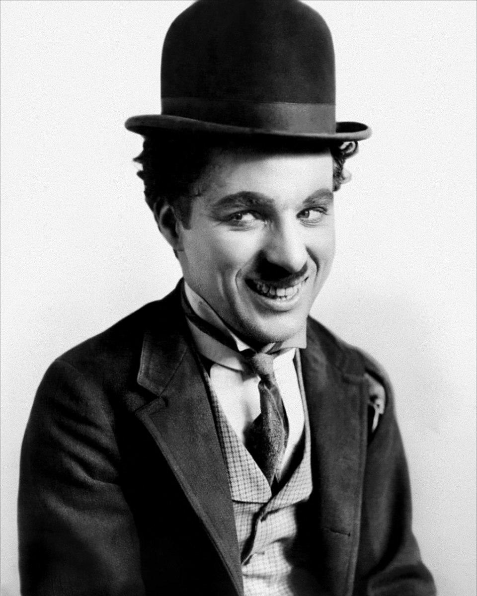 MN90: Film Nights with Chaplin