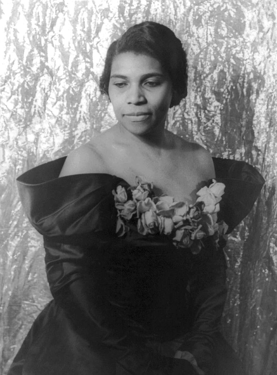 MN90: Marian Anderson in St. Cloud