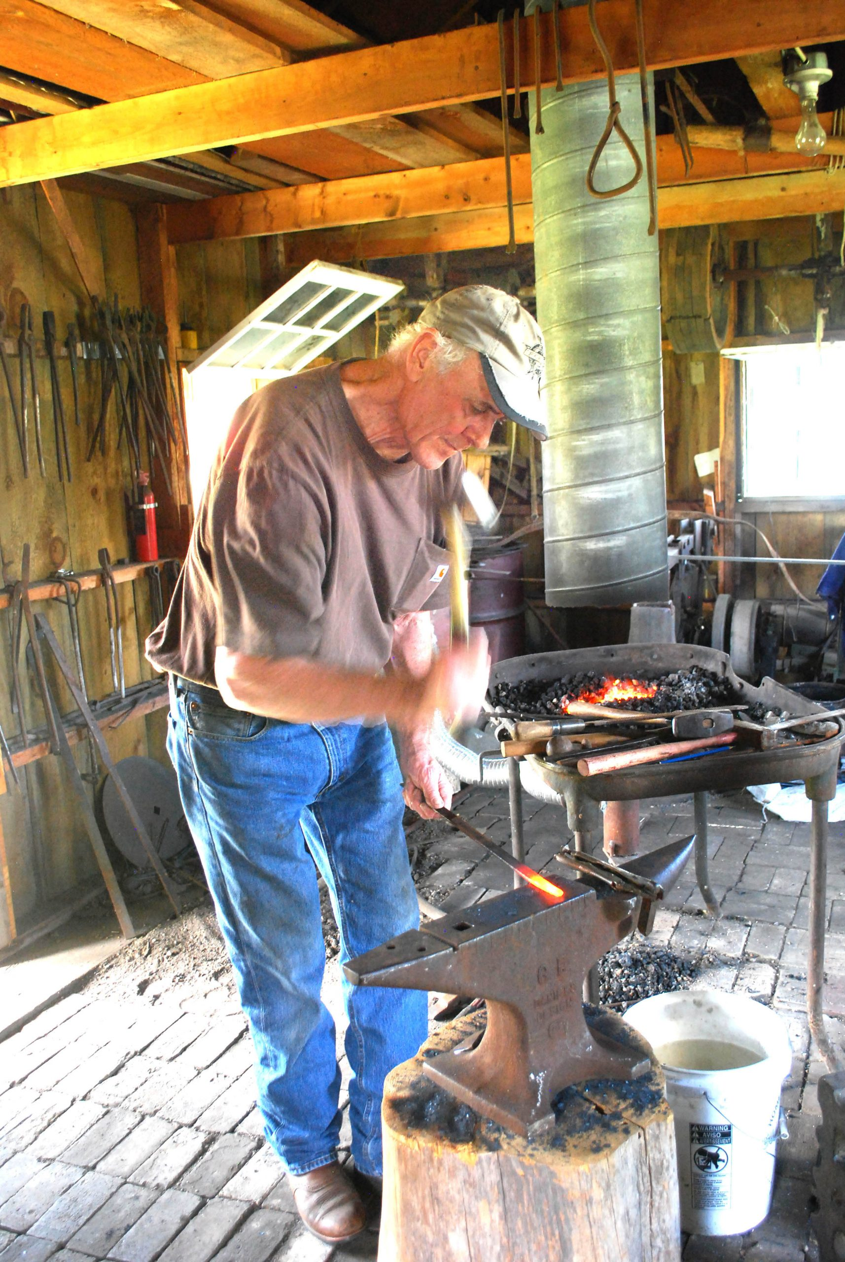 Crookston's Pioneer Day is Living History and Free!