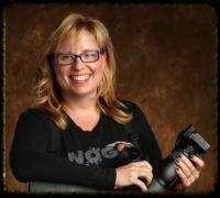 Strong Women: Bird Chick Sharon Stiteler