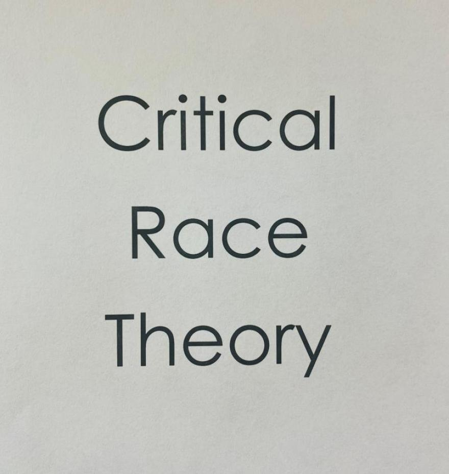 Continuing the Conversation: Critical Race Theory