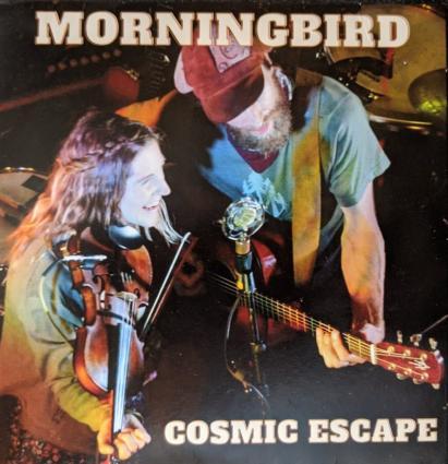 Scenic Route: Morningbird discuss debut EP