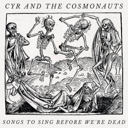 New album from Duluth's Cyr and the Cosmonauts